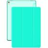 BIAZE Apple iPad Pro 9,7-дюймовый корпус / корпус с подсветкой и умные спящие тройные кожаные перчатки молодежной серии PB07-Tiffany rbp ipad pro10 5 дюймовый корпус ipad pro apple pro10 5 дюймовый корпус планшета all inclusive drop resistant 10 5 дюймовый корпу