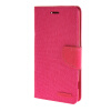 все цены на MOONCASE Sony C4 , Leather Flip Wallet Card Holder Pouch Stand Back ЧЕХОЛ ДЛЯ Sony Xperia C4 Hot pink онлайн
