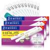 Haoshi тест на беременность 6 шт. + тест-полоска на беременность 10 шт. презервативы 180pcs durex 15boxes 12 qqap 006