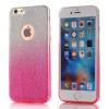 MOOCASE Монохромный Градиент блестящие блестящие Премиум ТПУ Дело Чехол для iPhone 6 4.7 '' / iPhone 6 5.5