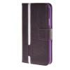 MOONCASE Senior Leather Flip Wallet Card Slot Bracket Back чехол для Cover Samsung Galaxy S6 фиолетовый mooncase senior leather flip wallet card slot bracket back чехол для cover samsung galaxy s6 ярко розовый