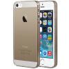 BIAZE Apple 5S / SE / 5 чехол для телефона iPhone5S / SE / 5 защитная крышка всеохватывающая прозрачная мягкая подушка для подушек безопасности JK08-серый чехол apple leather sleeve для ipad pro 10 5 платиново серый mpu02zm a