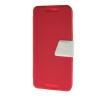 MOONCASE Ultra Slim Leather Wallet Flip Stand Pouch чехол для HTC Desire 620 Hot pink 01 htc desire 650