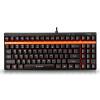 Rapoo v500 Механическая игровая клавиатура игровая клавиатура rapoo e1050 black
