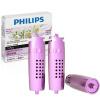 Philips (Philips) транспортное средство монтажа очиститель воздуха автомобиль очиститель Аромат / аромат подходит ACA301, ACA251, ACA259 аромат жасмина аромат средство экофрэнд универсальный очиститель поверхности