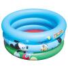 Bestway Надувной Дисней Дисней детский игровой бассейн 70X30cm морских мяч мяч мяч бассейн ванны 91018 bestway детский игровой бассейн баскетбол bestway