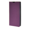 MOONCASE Wood grain Leather Flip Wallet Card Slot Stand Back чехол для LG Spirit 4G LTE H440N ( LG C70 ) Purple luxury stand flip