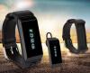 Elegance Bluetooth гарнитура браслет смарт часы смарт-группа ж / Bluetooth гарнитура / наушники громкой вызова MP3-плеер Шагомер удаленной камеры