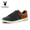 плейбой бренд, athleisure, fashional, sedue, мужские ботинки