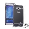 MOONCASE металлический каркас тонких край зеркало 2 в 1 случае прикрытие для Samsung Galaxy J5 mooncase металлические рамки края зеркало защитную оболочку 2 в 1 случае распространяется на тонких samsung galaxy e5