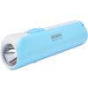 KANGMING светодиодный фонарик мини-мини-литиевый аккумулятор портативный перезаряжаемый детский фонарик KM-8797 синий