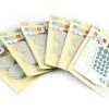 [Супермаркет] Jingdong дом престарелых (ПОЛ GUARD) HDT29 кошма защиты пола столы циновки и стулья из 6 карт