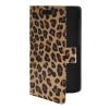 MOONCASE тонкий кожаный бумажник флип сторона держателя карты Чехол с Kickstand чехол для HTC Desire 310 Леопард htc desire 650