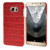 MOONCASE чехол для Samsung Galaxy Note 5 Crocodile Skin Hard Rubber Back Cover Red etude lr etudehouse skin note