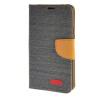 MOONCASE Samsung Galaxy Примечание 5 чехол Хит Цвет кожаный бумажник флип Слот для карты Кронштейн обложка чехол серый чехол обложка белый флип для samsung s5230