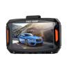 3.0 с разрешением Full HD 1080P Автомобильный видеорегистратор автомобиля камера видеомагнитофон видеокамера Черный автомобильный видеорегистратор full hd 1080p