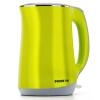 Электрический чайник Pentium (POVOS) 1.7L двойной изоляцией пищевой сорт 304 из нержавеющей стали S1756 philips электрический чайник 304 из нержавеющей стали 1 7 л с высокой производительностью с изоляцией ptc hd9319 21