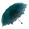 [] Jingdong супермаркет небо зонт складной зонт винил LHCS4 фиолетово-синий оттенок ВС зонтик процесс зонтик флэш-жа [] jingdong супермаркет небо зонт винил уф зонтик от солнца складной зонтик кружева три складной зонтик дождь вишня сероватый синий 33152e