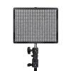 aputure Amaran h528 528 светодиодные лампы, ра cri95 + под фото легких 2.4g беспроводной пульт от камеры видео камеру DV (h528s) цена