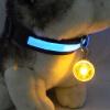 mymei горячей очаровательно собаку под мигающий кпп щенка воротник безопасности ночной свет кулон желтый mymei горячей очаровательно собаку под мигающий кпп щенка воротник безопасности ночной свет кулон белый