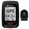 Bridgestone Bryton R310 Code Table Set Edition с шаговым устройством GPS беспроводной горный дорожный велосипед кодовый стол Bluetooth высотомер