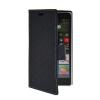 MOONCASE Slim Leather Side Flip Wallet Card Slot Pouch Stand Shell Back ЧЕХОЛДЛЯ Nokia Lumia 830 Sapphire nokia lumia 830 for nokia lumia 830