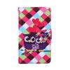 MOONCASE для Samsung Galaxy Core Prime G360 кожаный чехол держатель кошелек флип-карты с Kickstand Чехол обложка No.A02 чехол для samsung galaxy core gt i8262