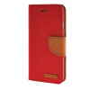 MOONCASE iPhone 6 4.7 , Leather Flip Wallet Card Holder Pouch Stand Back ЧЕХОЛ ДЛЯ Apple iPhone 6 ( 4.7 inch ) Red