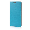 MOONCASE Leather Side Flip Wallet Card Slot Pouch Stand Shell Back ЧЕХОЛ ДЛЯ Samsung Galaxy E5 Blue wallet leather pouch for iphone 6s 6 samsung e5 htc m8 size 144 x 75mm blue bowknot
