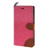 MOONCASE Xperia Z3 , Leather Wallet Flip Card Holder Pouch Stand Back ЧЕХОЛ ДЛЯ Sony Xperia Z3 Hot pink mooncase sony xperia z3 compact z3 mini чехол для flip leather wallet card holder bracket back pouch red