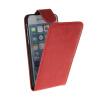 MOONCASE Smooth skin Leather Bottom Flip Pouch ЧЕХОЛДЛЯ Apple iPhone 6 ( 4.7 inch ) Red аксессуар чехол cg mobile ferrari f12 flip для iphone 6 red fef12flp6re