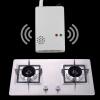 Домашний Сейф Датчика Сигнализация Газ Пропан Бутан Метан Течеискателя сигнализация