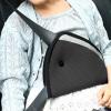 Прокат Детской Безопасности Обложка Плеча Ремень Ремень Регулятор Дети Ремень Безопасности Клип ремень безопасности для беременных киев