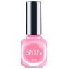 sweetcolor LLL лечение CP-A28 12мл воду мягких конфеты розовый (Франция сырого лак для ногтей сушка прочного высокой яркости дикого ломкими)