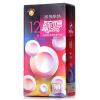 Yuting презервативы 12 шт. секс-игрушки для взрослых презервативы unilatex ultrathin 12 шт