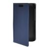 MOONCASE тонкий кожаный бумажник флип сторона держателя карты Чехол с Kickstand чехол для HTC Desire 310 Голубой мобильный телефон htc desire 516 htc 516 core 5 0 1 4 5mp gps wifi