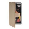 MOONCASE Slim Leather Side Flip Wallet Card Slot Pouch with Kickstand Shell Back чехол для HTC Desire Eye Beige htc desire 650