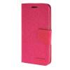 MOONCASE Leather ЧЕХОЛ ДЛЯ ASUS ASUS ZenFone 2 5.0 Inch / ZenFone 2E 2015 Release (Not Fit ZenFone 2 5.5 Inch) Hot pink asus zenfone zoom zx551ml 128gb 2016 black