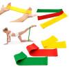 Сопротивление тренировки пилатес Фитнес Группы Пребывание Rehab Йога Основная Loop