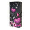 MOONCASE Synthetic Leather Printed pattern Wallet Flip Holster Pouch Stand Shell Back чехол для Samsung Galaxy S6 Edge a08 keymao luxury flip leather case for samsung galaxy s7 edge