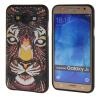 MOONCASE чехол для Samsung Galaxy J5 Pattern series Flexible Soft Gel TPU Silicone Skin Slim Durable Cover чехол perfeo для samsung j5 2017 tpu серый pf 5307