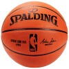SPALDING Spalding NBA баскетбол игры в баскетбол крытый и открытый носить № 7 ПУ малый вперед 74-102 spalding spalding баскетбол открытый износ резины стандарт 7 кавальерс нба 83 218y