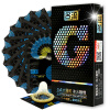 Mingliu  Презерватив/ кондом «Полный комплект» презерватив luxe exclusive седьмое небо 1