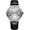 Чайка ЧАЙКА бизнес и отдых серия автоматические механические часы мужского Рим белой пластина ремень D819.461