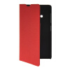 MOONCASE Slim Leather Side Flip Wallet Card Slot Pouch with Kickstand Shell Back чехол для Nokia Lumia 535 Red mooncase slim leather side flip wallet card slot pouch with kickstand shell back чехол для lg l bello d331 d335 red