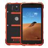 voga V1 4G смартфон androide 4,4 - основной GPS wasserdichte удобно 68 5.0 GPS мобильного телефона нового стиля, 68 dustproof,