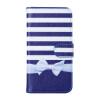 MOONCASE для Samsung Galaxy Е7 кожаный чехол держатель кошелек флип-карты с Kickstand Чехол обложка No.A07 mooncase для samsung galaxy core lte 4g sm g386f кожаный чехол держатель кошелек флип карты с kickstand чехол обложка no a13