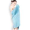[Супермаркет] Джингдонг Санли хлопок сатин клен мягкая и удобная большая ванна полотенце банное полотенце 70x140cm Landuan