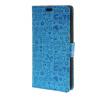 MOONCASE Magic Girl lovely Flip Pouch Card Holster PU Leather Wallet чехол для Samsung Galaxy J5 Blue цена