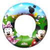 Bestway Disney Disney детей плаванию коленей подмышки плавать кольцо надувные водные игрушки (для детей 3-6 начинающий лет плавание, играя в использовании воды) 91004 игрушки для детей от 3 лет